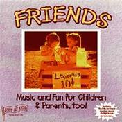 "Click here to view ""Friends"" CD Video"